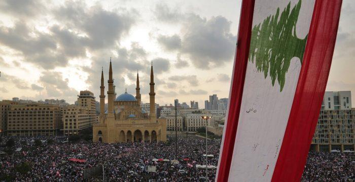 Líbano:os bastidores da crise bancária do século