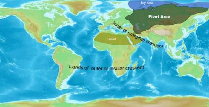Heartland: como um geógrafo do século 19 desenvolveu a teoria que rege a geopolítica atual