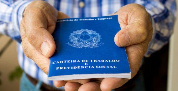 Um raio X do emprego no Brasil em 2019